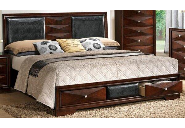 Tomasini Platform Bed by Red Barrel Studio