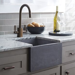 Square Kitchen Sinks You\'ll Love   Wayfair