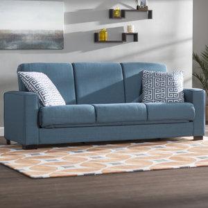 Swiger Convertible Sleeper Sofa