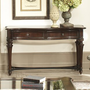 Foxworth Console Table