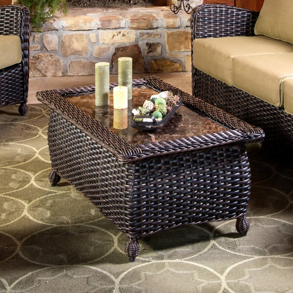 Adriel Coffee Table By Rosecliff Heights