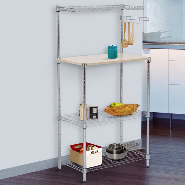 Canon Bakers Rack by Zipcode Design