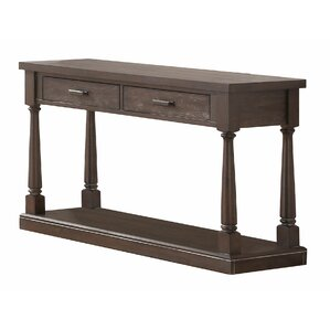 Fortunat Console Table by Laurel Foundry Modern Farmhouse