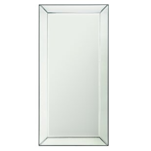 Three Posts Lavelle Wall Mirror
