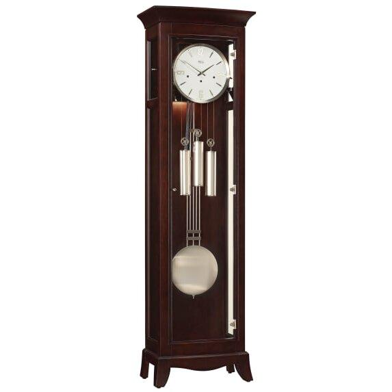 Chapman 79.5 Floor Clock by Howard Miller®