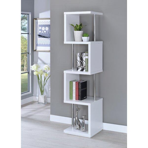 Lafave Etagere Bookcase by Orren Ellis