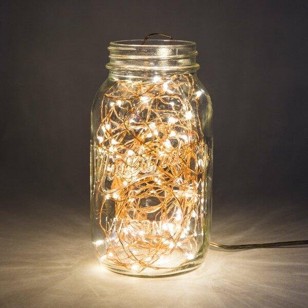 20-Light 6 ft. Fairy String Lights by Hometown Evolution, Inc.