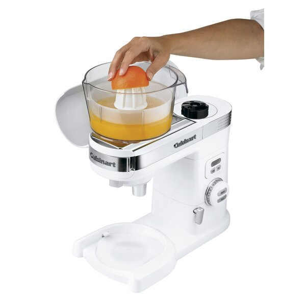 Citrus Attachment Juicer by Cuisinart
