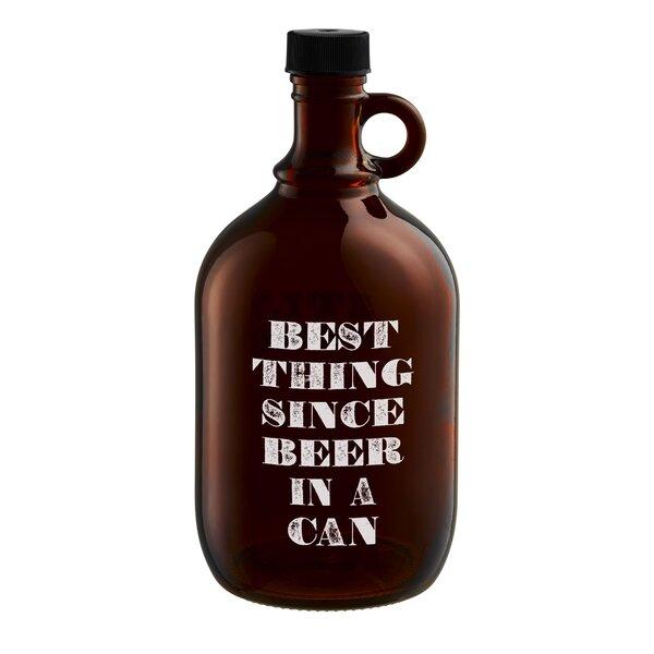 Crofton Best Thing Since Beer Growler by Ebern Designs
