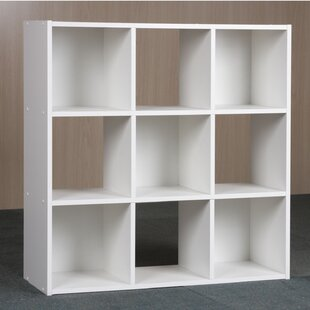 Basics Cube Unit Bookcase Mylex