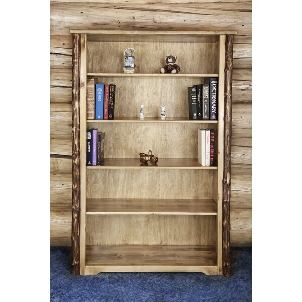 Tustin Standard Bookcase by Loon Peak