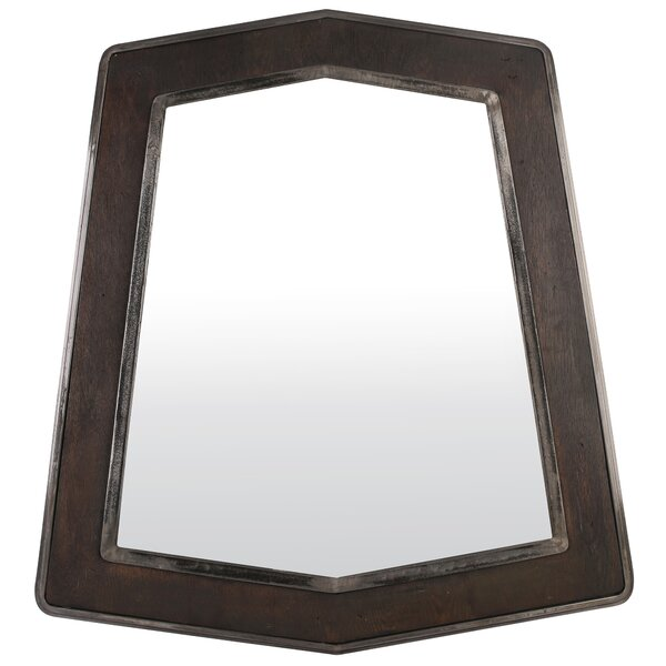 Blayze Wall Mirror by Trent Austin Design