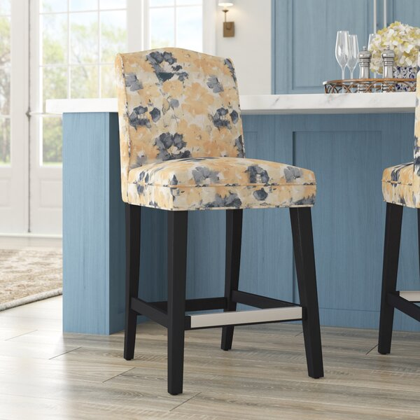 Greenhill 25 Bar Stool by Andover Mills