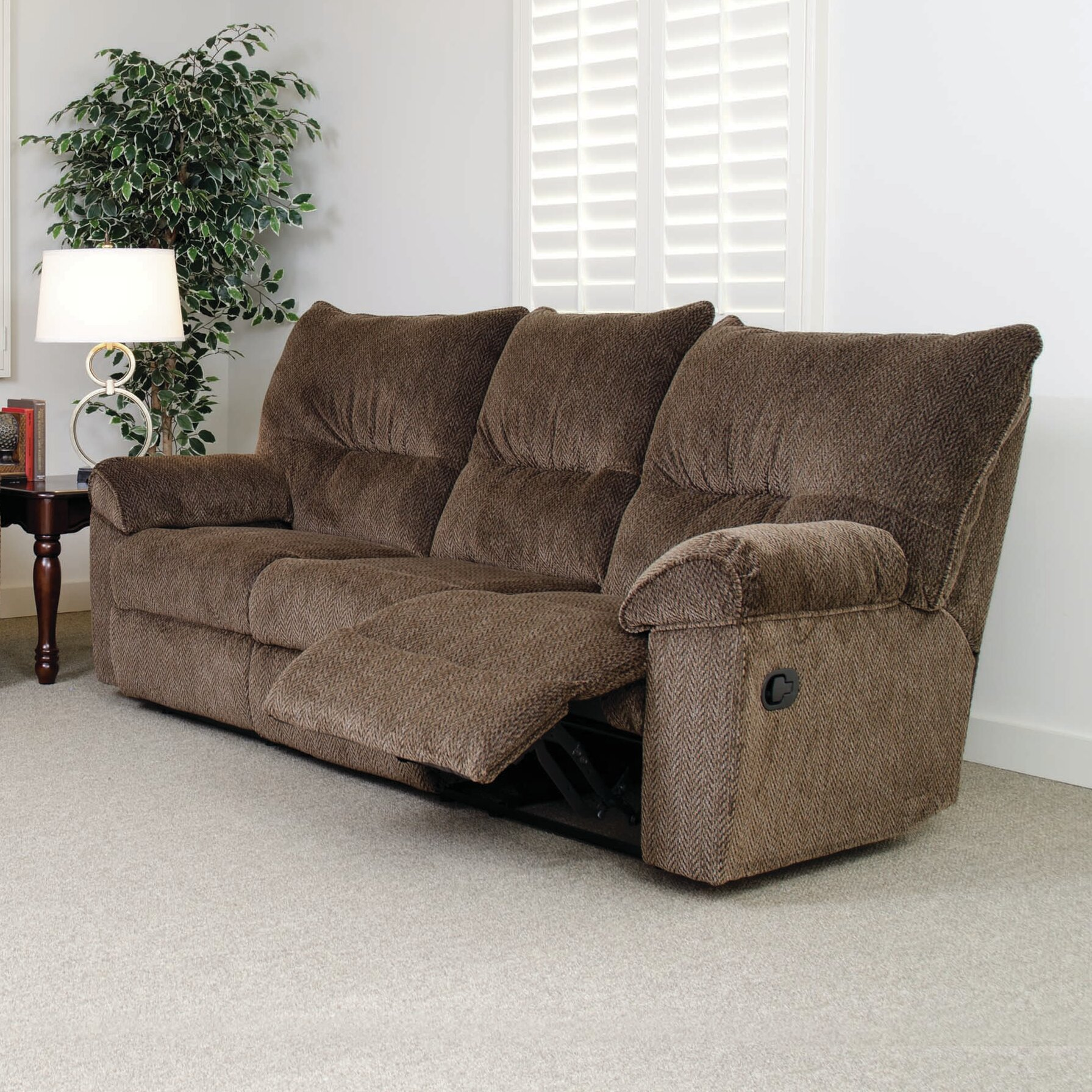 furniture reclining notify sofa me southern by inspire recliner home double motion