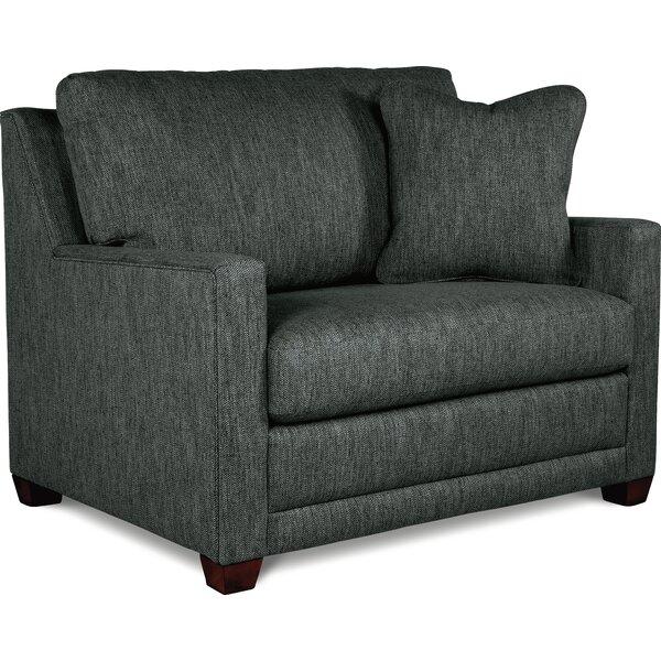 Twilight Supreme Comfort Armchair by La-Z-Boy