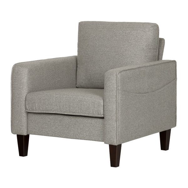 Live-it Cozy Armchair by South Shore