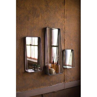 Native Trails Solace Bathroom Mirror & Reviews | Wayfair on