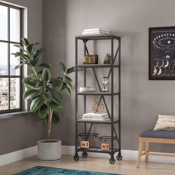 Spies Etagere Bookcase by Trent Austin Design