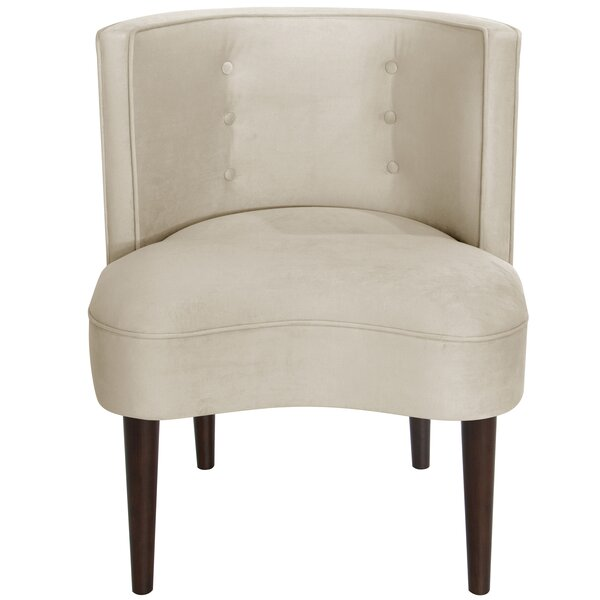 Malabar Barrel Chair By Mercer41