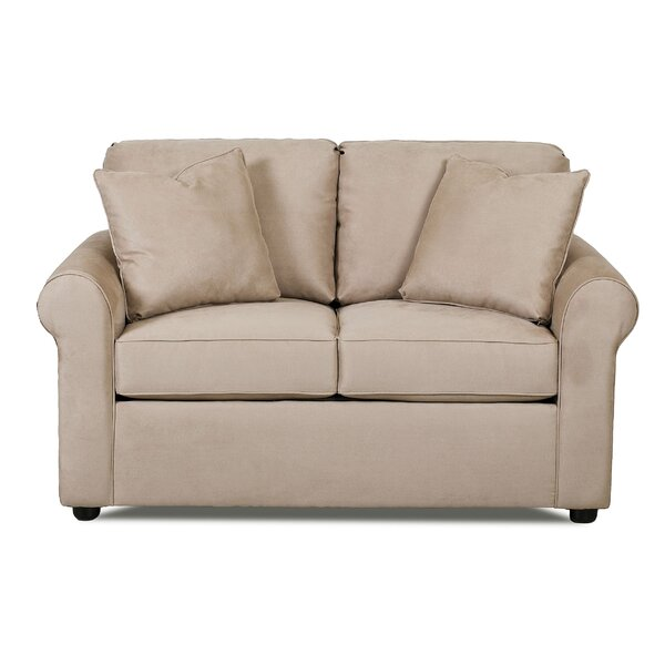Kearny Loveseat by Charlton Home