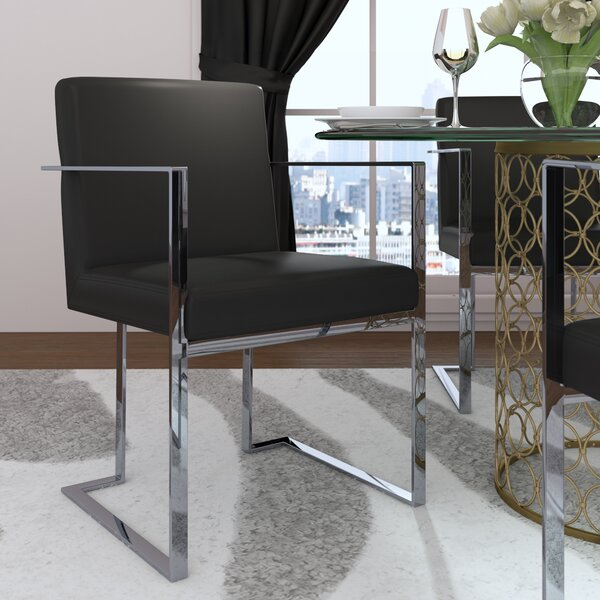 Dexter Arm Chair by Willa Arlo Interiors
