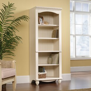 Review Pinellas Standard Bookcase by Beachcrest Home