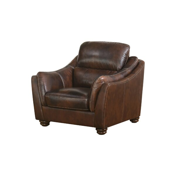 Bradley Club Chair by Darby Home Co