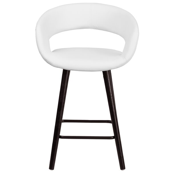 Palafox 24 Bar Stool by Orren Ellis
