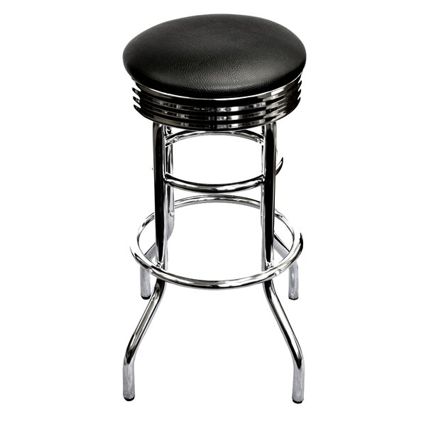 30 Swivel Bar Stool by Trinity