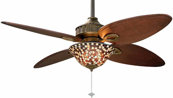 Fanimation 13 glass ceiling fan bowl shade reviews wayfair 13 glass ceiling fan bowl shade aloadofball Images