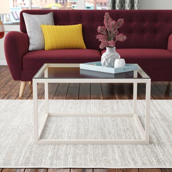 Bonanno Coffee Table by Brayden Studio Brayden Studio
