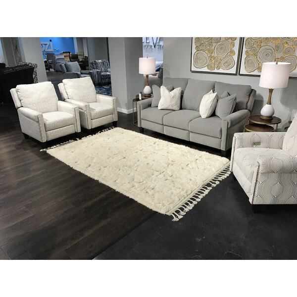 Cameron Reclining Configurable Living Room Set by Southern Motion Southern Motion