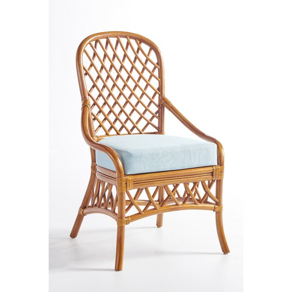 Sanders Dining Chair by Bayou Breeze Bayou Breeze