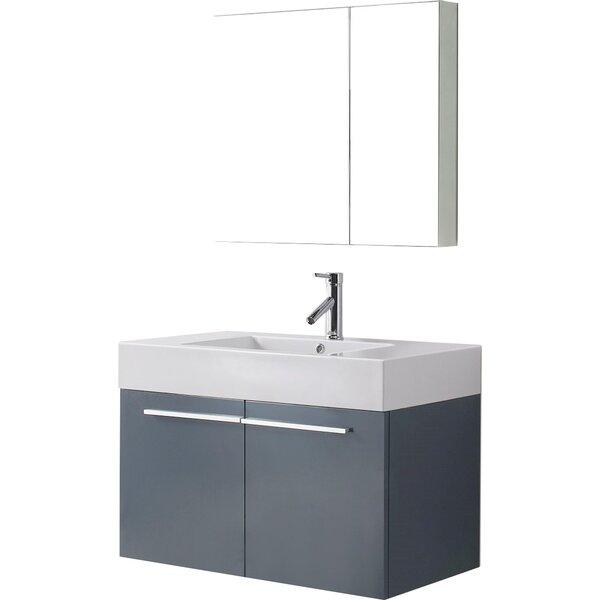 Frausto 35 Single Bathroom Vanity Set by Brayden Studio