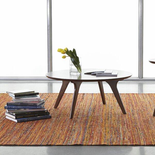Cassandra End Table by Corrigan Studio