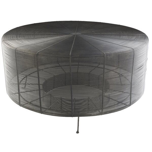 Cicely Coffee Table by 17 Stories