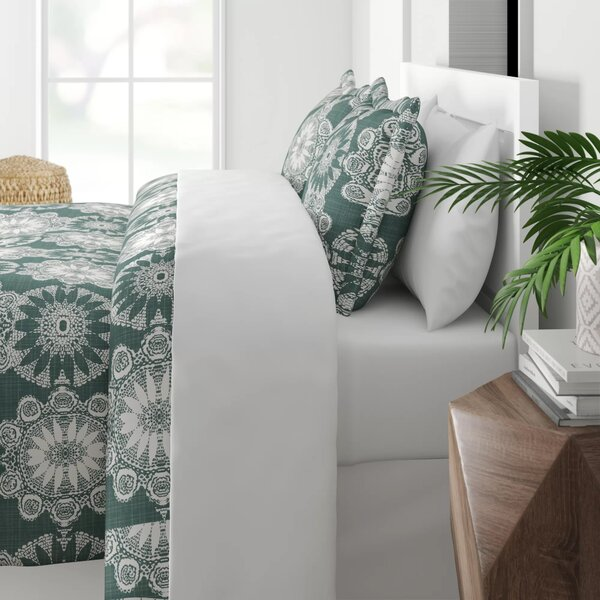 Rockwell Duvet Cover Set