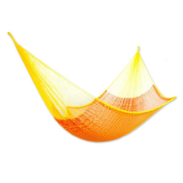 Ronquillo Single Camping Hammock by Latitude Run