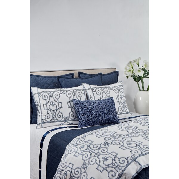 Coverlet Set