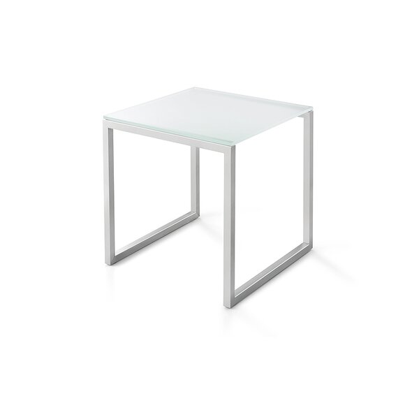 Cenius End Table By ZACK