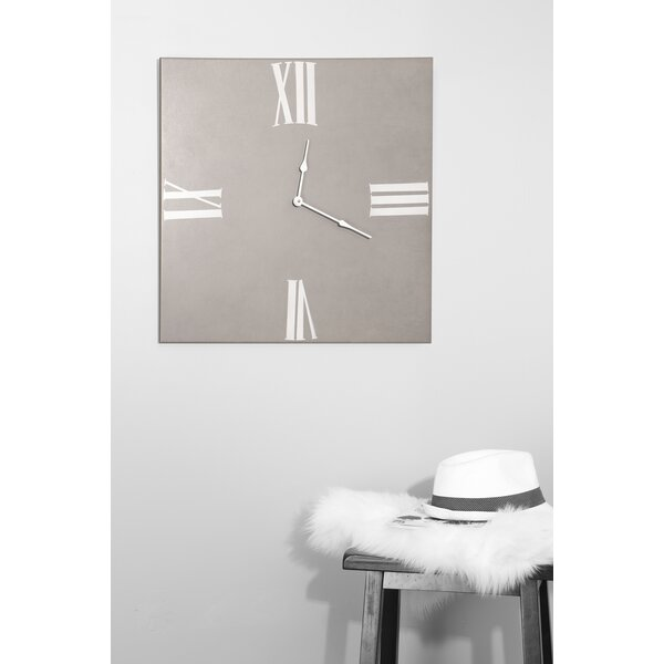 Cornett 24 Wall Clock by Orren Ellis