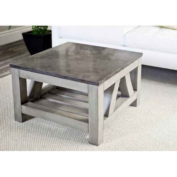 Jessen Coffee Table by Williston Forge