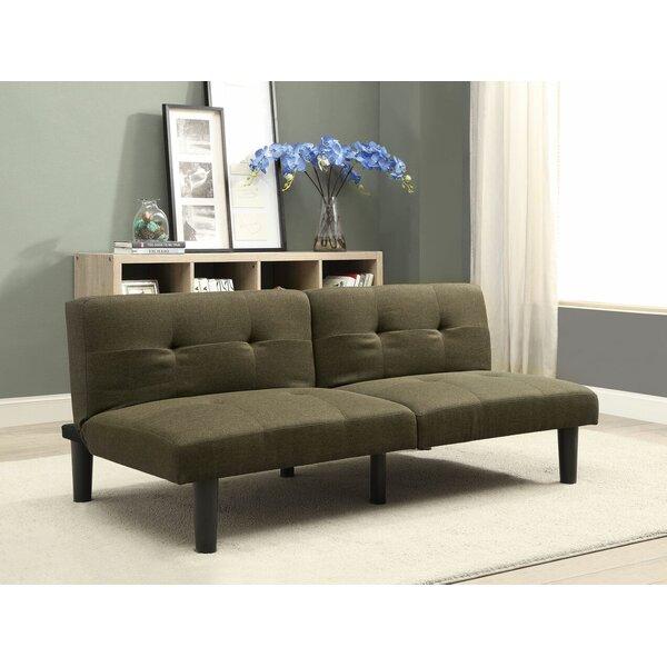 Tubbs II Adjustable Sofa Bed by Latitude Run