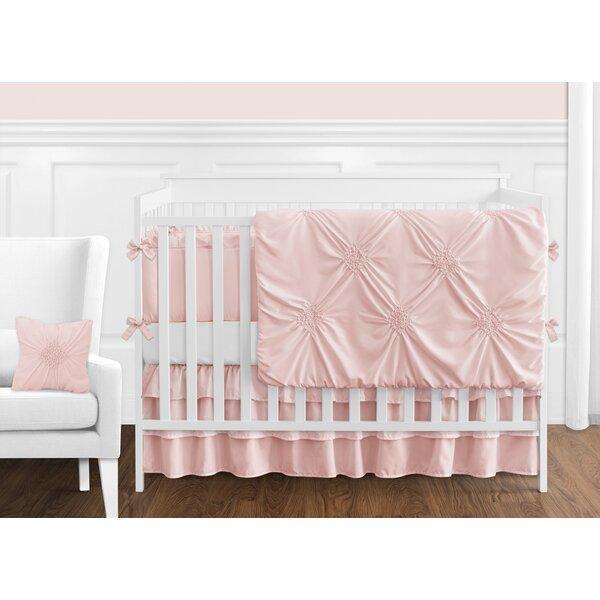 Harper 9 Piece Crib Bedding Set by Sweet Jojo Designs