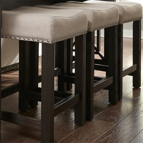 Venito 25 Bar Stool by Gracie Oaks