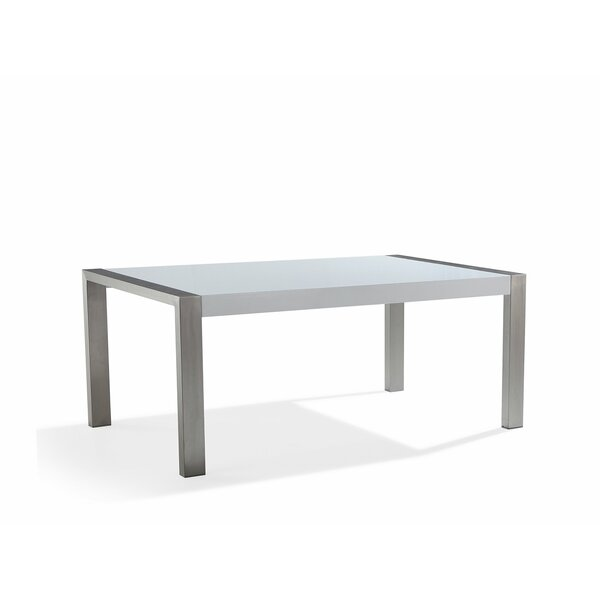 Orson Dining Table by Orren Ellis
