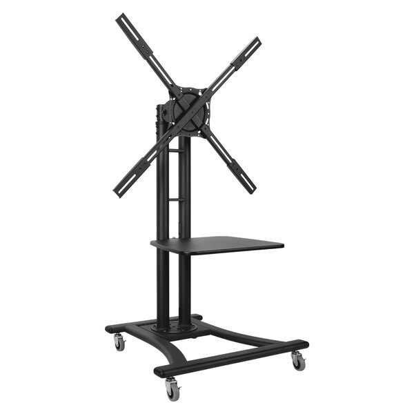 Telehook Full Motion Tilt Universal Floor Stand Mount for Screens by Atdec