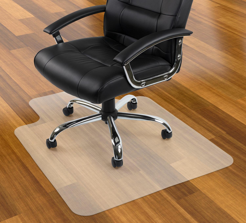 Hardwood High Pile Carpet Beveled