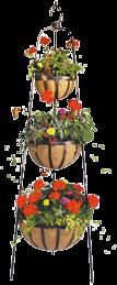 Outdoor Planter Planters youll love wayfair outdoor planter stands workwithnaturefo