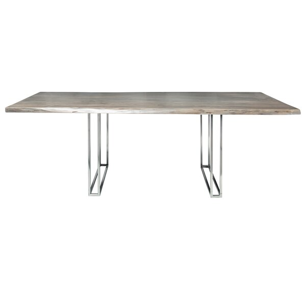 Sharmial Dining Table by 17 Stories